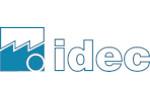 IDEC logo