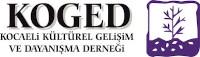 KOGED logo