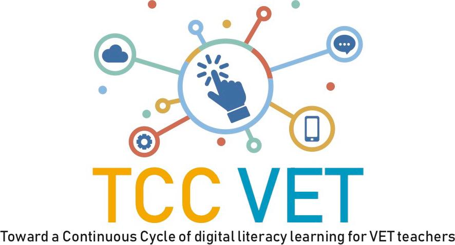 TCC VET Logo